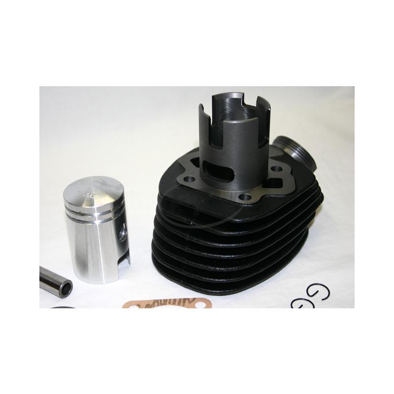 zylinder set simson motor rh50 neu 49 98. Black Bedroom Furniture Sets. Home Design Ideas